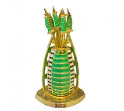 Souvenir Knife Sword with Stand Decorative Showpiece for Home Decor | Showpiece for Gift |