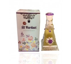 Alf Wardaat Non Alcoholic Concentrated Perfume Oil For Men & Women 20 Ml