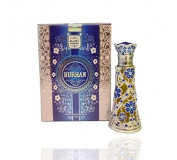 Naseem Non Alcoholic Burhan Concentrated Oil Perfume  For Men & Women 20 Ml