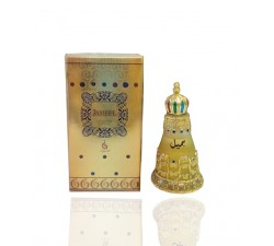 Naseem Non Alcoholic Jameelah Concentrated Oil Perfume  For Men & Women 26 Ml
