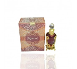 Naseem Non Alcoholic Maroof Concentrated Oil Perfume  For Men & Women 20 Ml