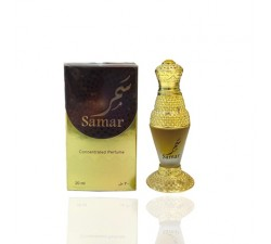 Samar Non Alcoholic Concentrated Perfume  For Men & Women 20Ml