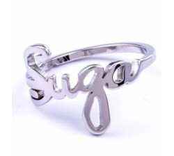 Ring with Names